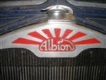 afbeelding van Albion