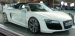 afbeelding van Audi