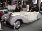 afbeelding van Bugatti