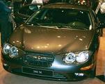 afbeelding van Chrysler