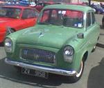 afbeelding van Ford