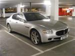 afbeelding van Maserati