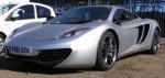 afbeelding van McLaren