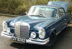 afbeelding van Mercedes-Benz