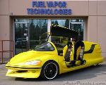 afbeelding van Fuelvapor