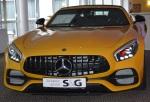 afbeelding van Mercedes-AMG